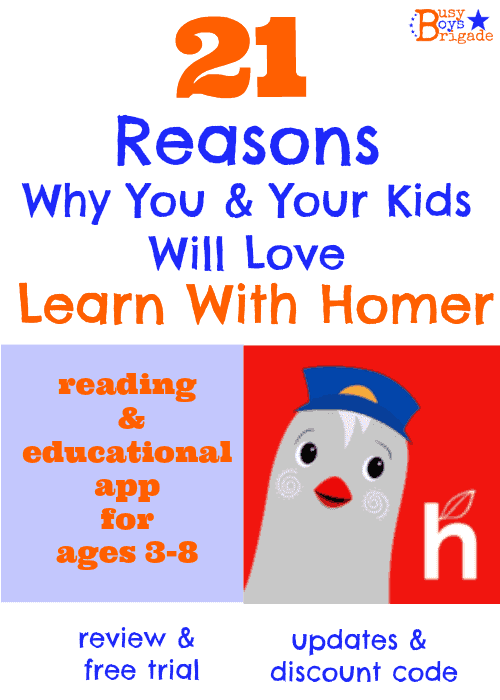 21-reasons-love-learn-with-homer