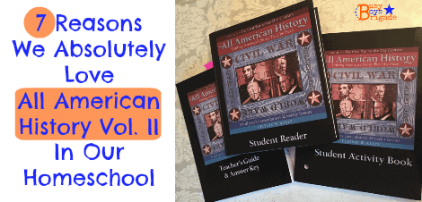 7 Reasons We Absolutely Love All American History (Vol. II)