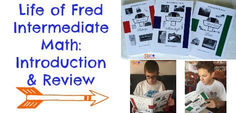 Life of Fred Intermediate Math:  Introduction & Review