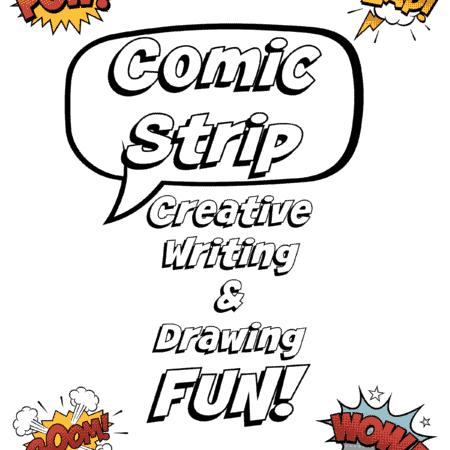 comic-strip-creative-writing-drawing-fun