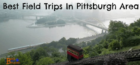 The Best Field Trips In Pittsburgh Area