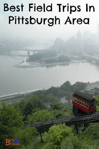 Best Field Trips In Pittsburgh Area