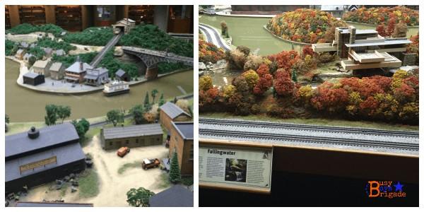 field trip Pittsburgh Carnegie Science Center
