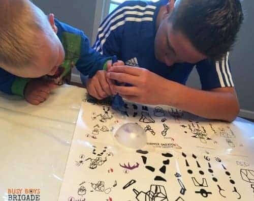 Use 3D pens with your family for a boost to learning fun!