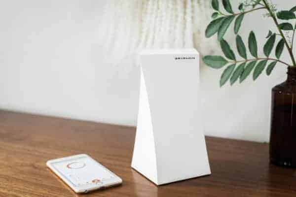 Gryphon is an online safety device that you can use for great peace of mind. With powerful Wifi router and smartphone app, internet safety can be easy and effective.