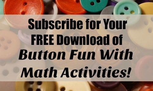 Get your free download of Button Fun With Math Activities!