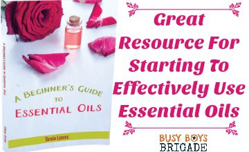 Great Resource For Starting To Effectively Use Essential Oils