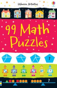 Math puzzles are a fantastic way to get your homeschool kids engaged and excited for learning fun.