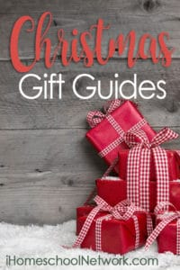 Discover amazing Christmas gift guides, like this one for kids who love soccer, by the bloggers at iHomeschool Network.