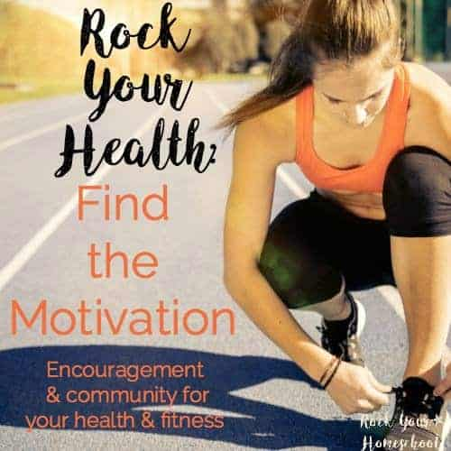 Get ready to your rock your health & find your motivation! Lindsey, a homeschooler & health & wellness coach, provides encouragement & community.