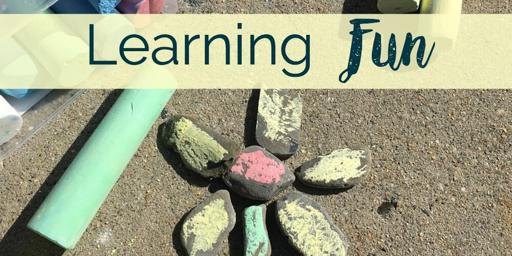 You will find tons of homeschool fun resources, tips, ideas, and inspiration at Rock Your Homeschool. Add sparkle to your homeschooling adventures!