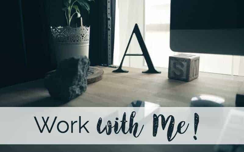 Work With Me! In addition to learning more about partnering with Rock Your Homeschool, Amy works as a virtual assistant. Find out more about her services and how you can get the professional help you need.