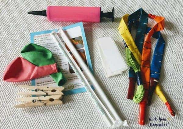 Have STEAM-learning fun with Green Kid Crafts subscription boxes! Super easy way to add learning fun to your homeschool.