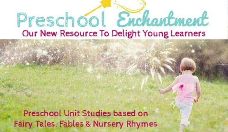Preschool Enchantment: Our New Resource To Delight Young Learners
