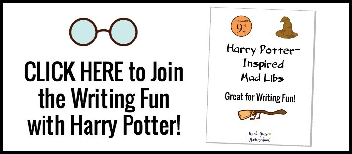 Gratifying image with regard to harry potter mad libs printable