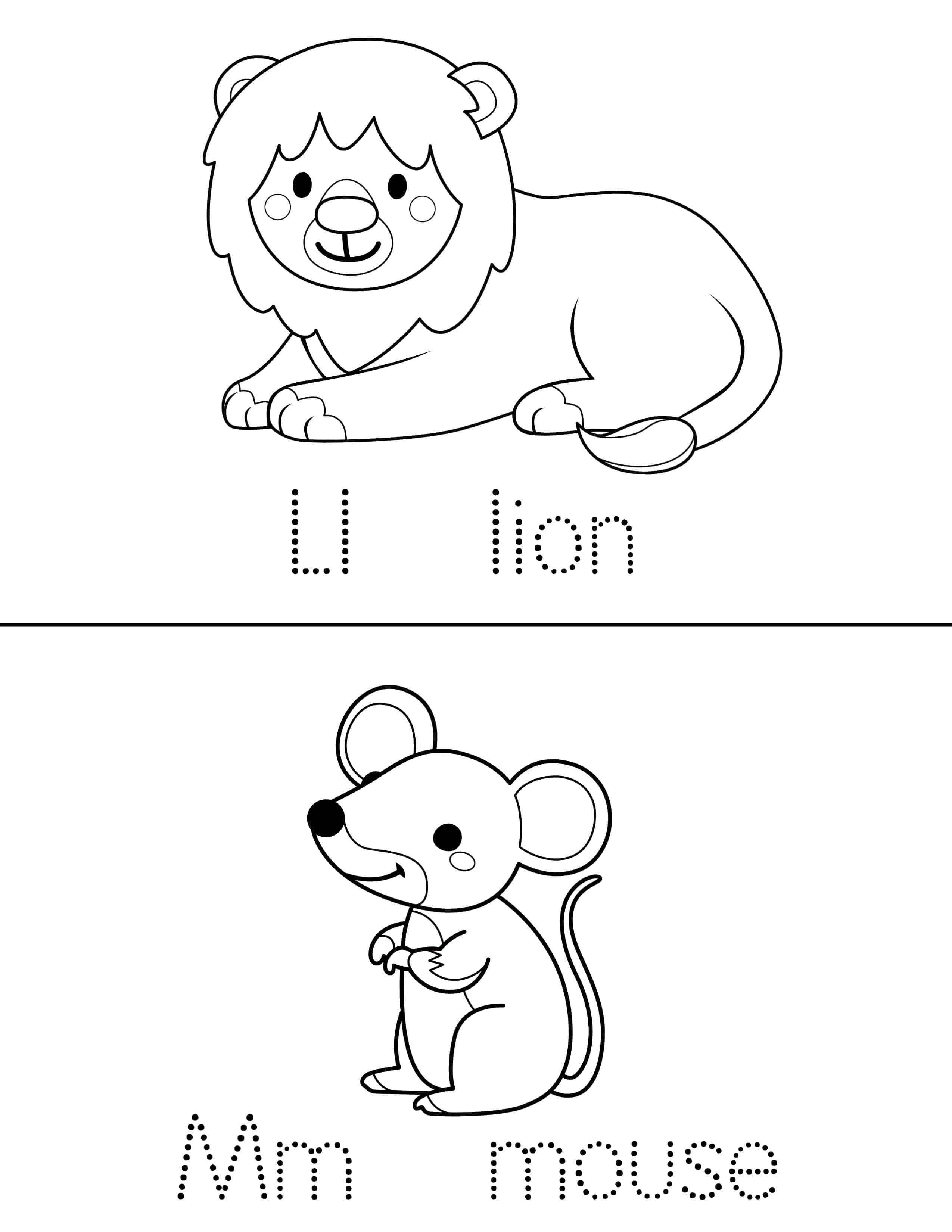 preschool enchantment week 5 the lion the mouse rock your homeschool. Black Bedroom Furniture Sets. Home Design Ideas