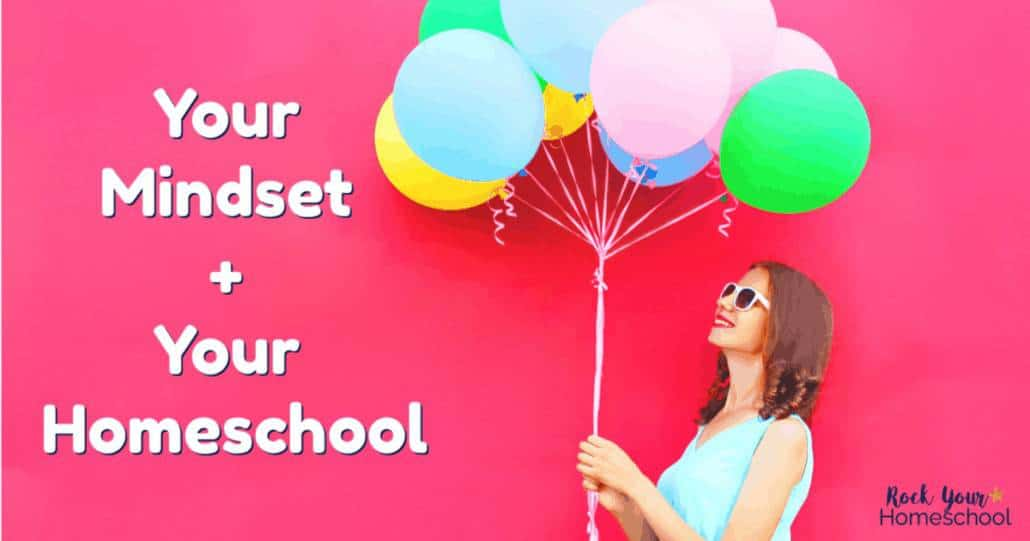 Find growth mindset activities that you can use as a homeschool mom & enjoy with your kids.