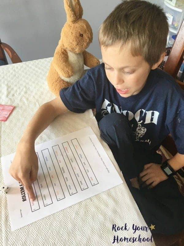 Elementary Literature Guides from 7Sisters Hoemschool are awesome ways to boost your homeschool.