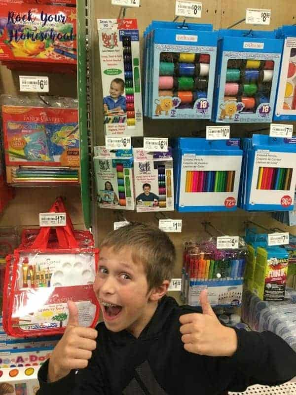 You can find Kwik Stix at Michael's Arts & Crafts stores.