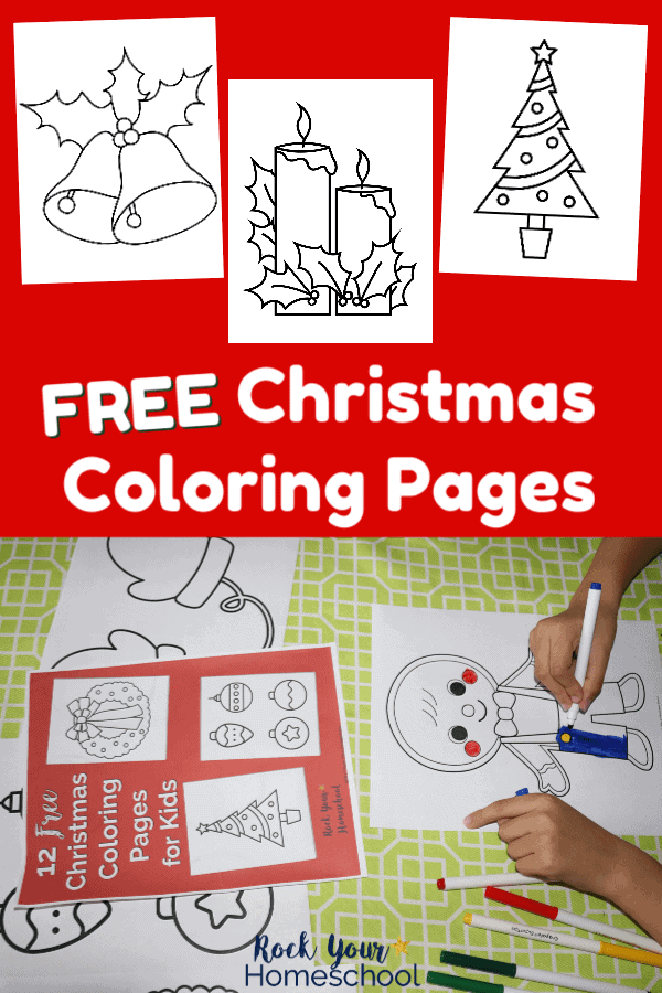 free christmas coloring pages on red background and boy coloring gingerbread man coloring page using marker