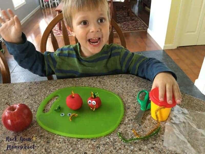 Easily add fun to your homeschool day with Homeschool Fun 2018.