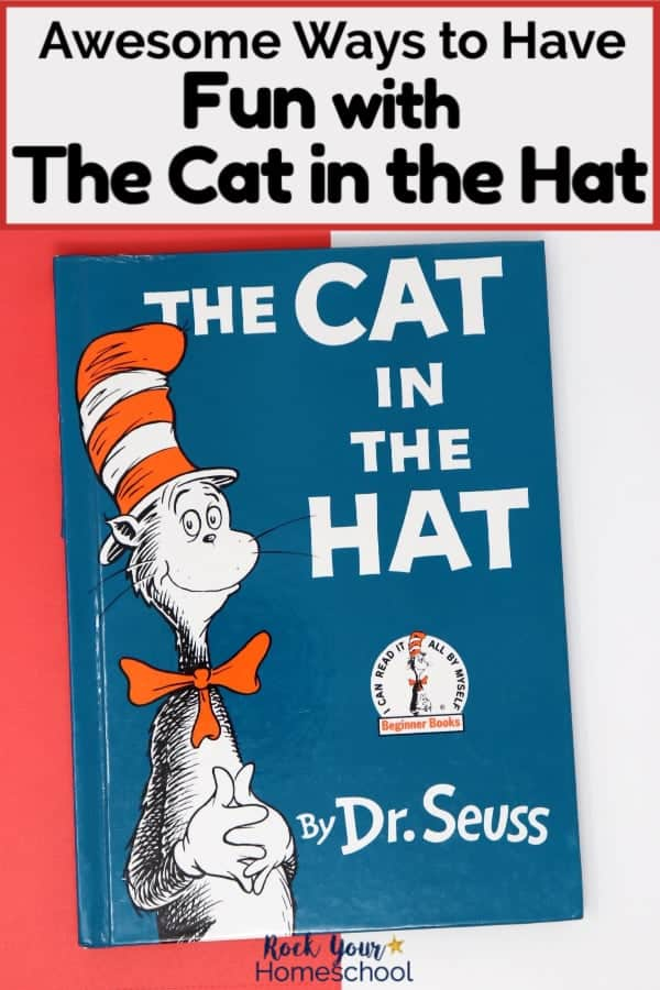 Awesome Ways to Have Fun with Cat in the Hat