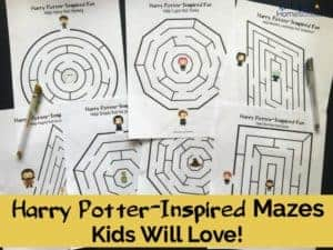 add a touch of magic to your birthday parties classroom family homeschool
