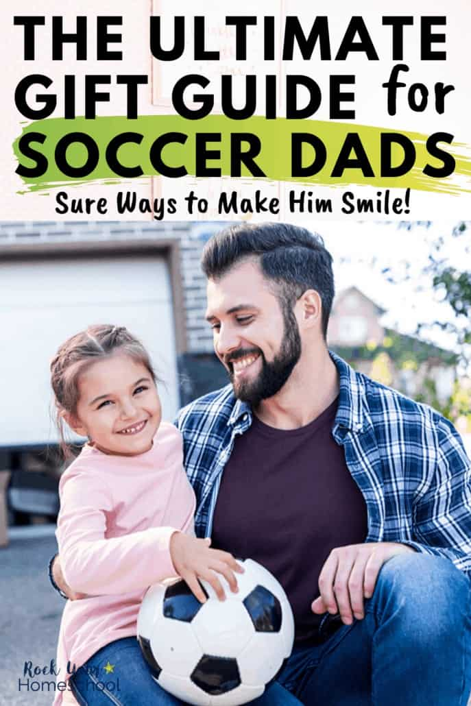The Ultimate Gift Guide for Soccer Dads