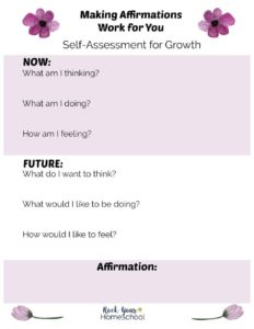 thumbnail of Self-Assessment for Growth