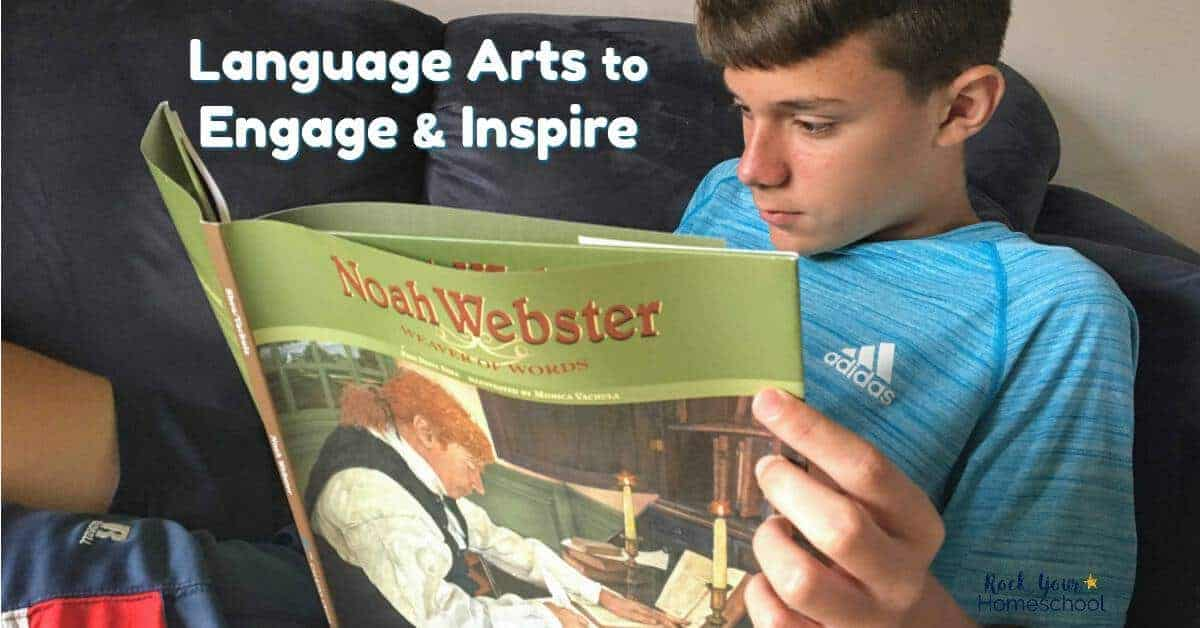 Discover how Kendall Hunt's Pathways 2.0 Language Arts can help you engage & inspire in your 8th grade homeschool.