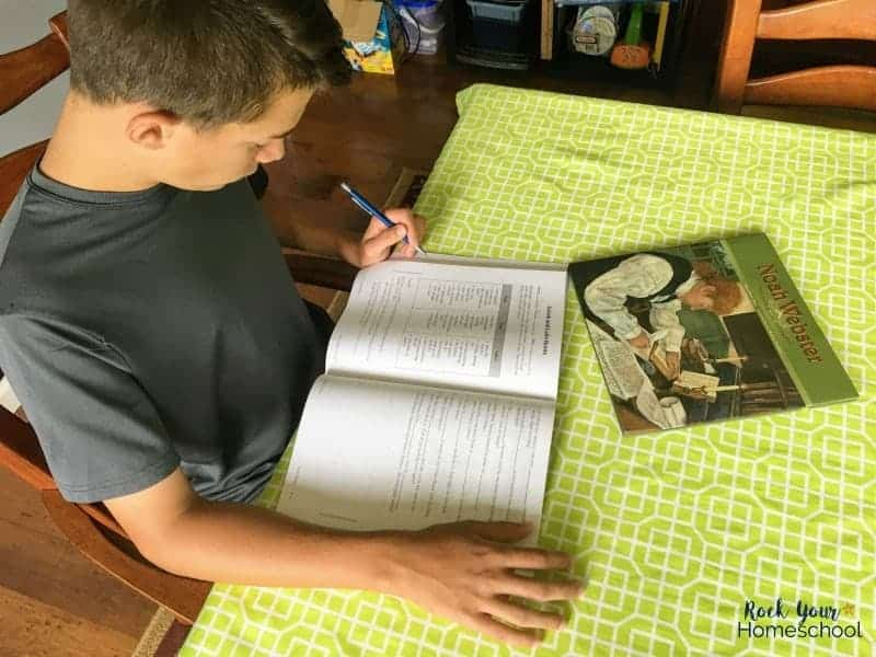 Make 8th grade homeschool language arts engaging & inspirational with Kendall Hunt's Pathways 2.0.