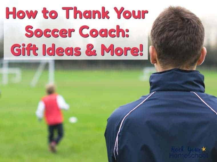 These Soccer Coach Gift Ideas Are Fantastic Ways To Show Your Appreciation Thanks Get