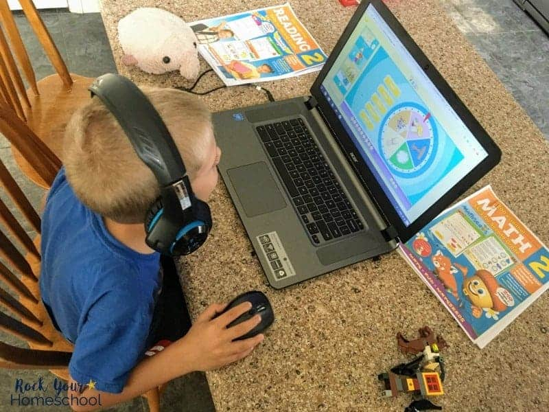 Help your kids enjoy online learning with these 3 tips.