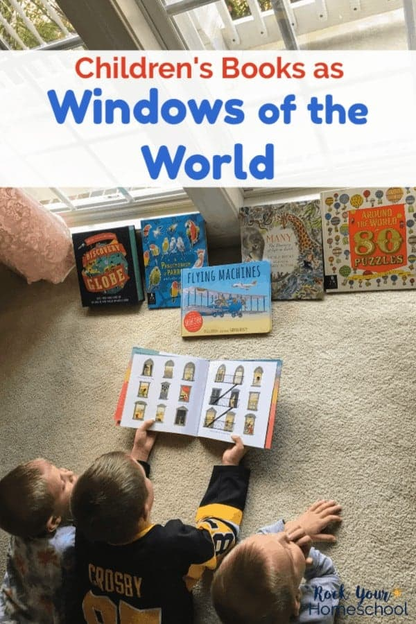 Fabulous children's books by Candlewick Press will help you open windows of the world to spark curiosity & exploration.