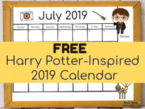 photo relating to Hogwarts Printable called Best Listing of Free of charge Harry Potter-Influenced Printables