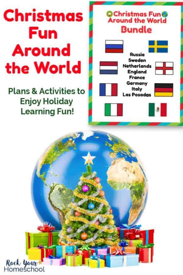 Fantastic Ways to Enjoy Christmas Fun Around the World