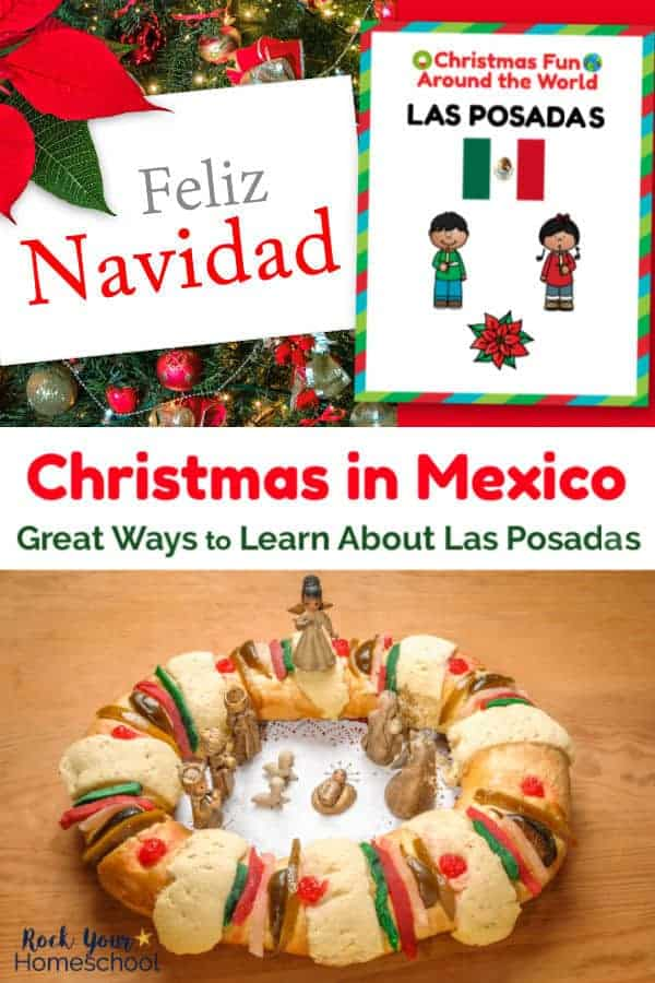 Marvelous Ways to Learn About Christmas in Mexico for Kids