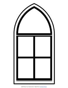 thumbnail of Windows of the World (for use with Candlewick Press Children's Books)
