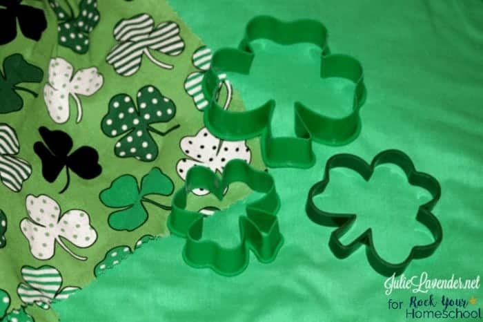 Find awesome ideas for celebrating St. Patrick's Day this March with Kids.