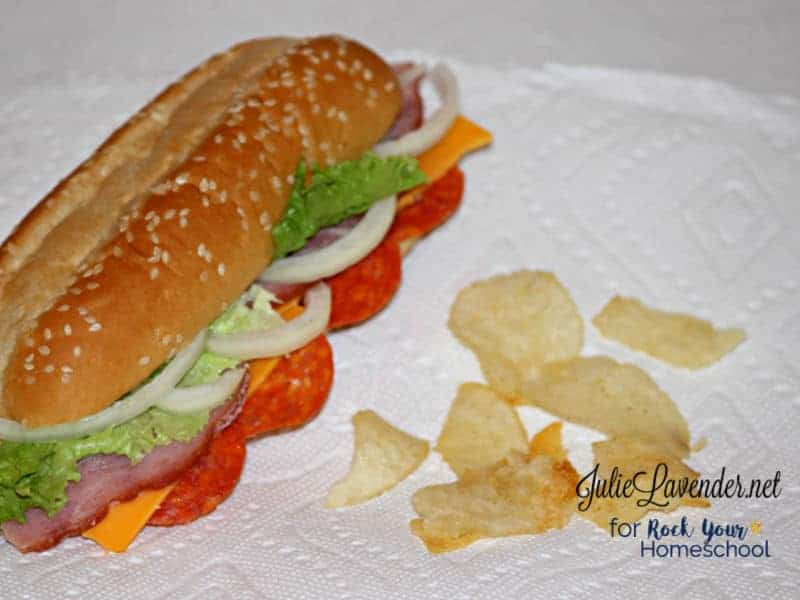 Celebrate Hoagie Day & more with these awesome ideas for May Fun Days.