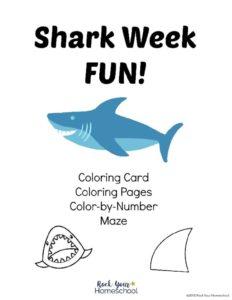 thumbnail of Shark Week Fun (1)