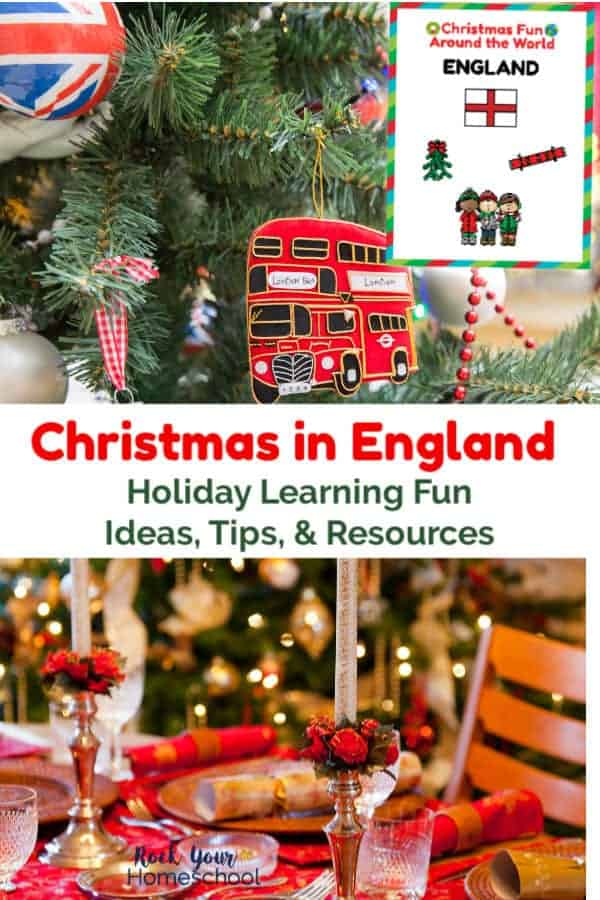 Christmas In England.Excellent Ways To Learn About Christmas In England Rock