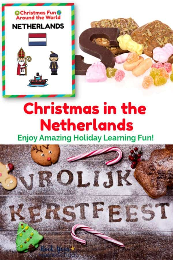 Amazingly Fun Ways to Learn About Christmas in Netherlands