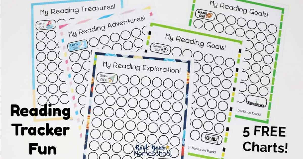 image relating to Printable Reading Charts referred to as Cost-free Reading through Log Printable Charts That Your Little ones Will Take pleasure in