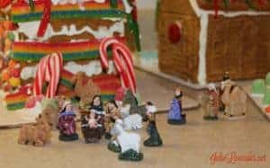 Julie Lavender shares amazing ways to celebrate December fun days with kids.