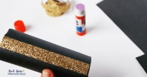 You can easily jazz up this Magic Microphone craft & activity for fun things to do at home.