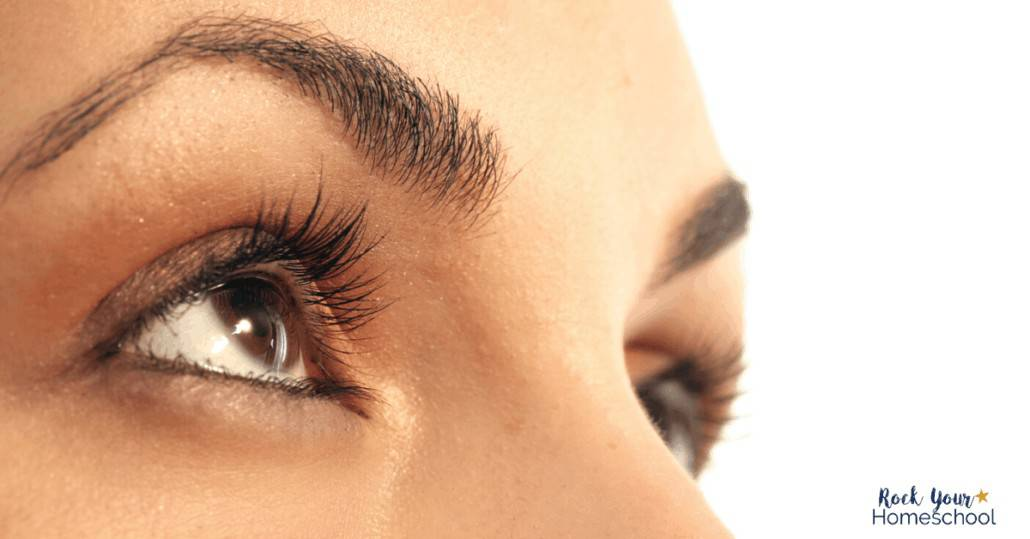 Consider taking better care of your eyebrows & more when you check out these self-care ideas.
