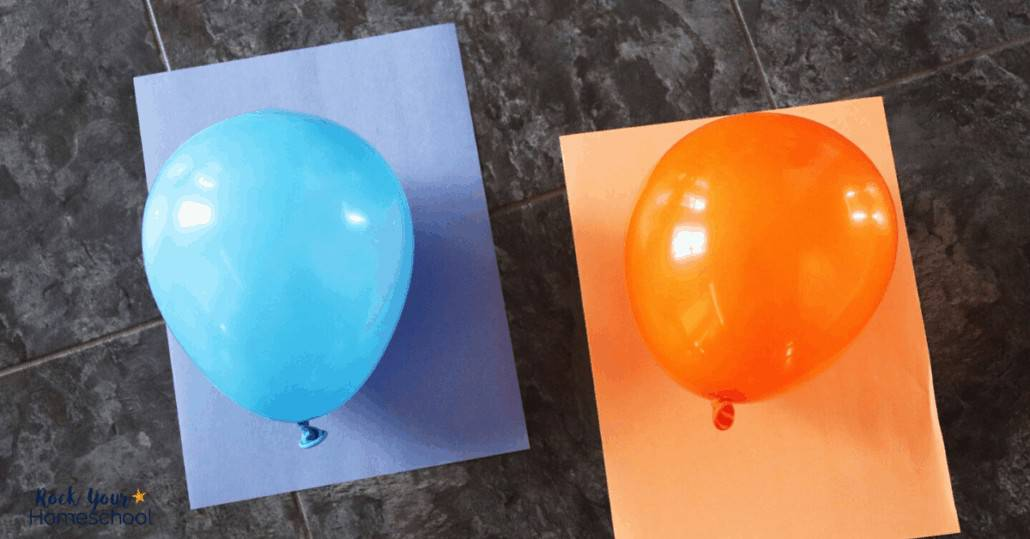 Challenge your kids with these creative balloon activities for learning fun at home.