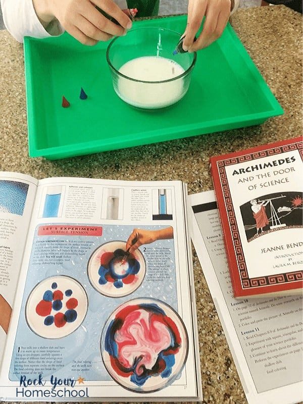 Enjoy curiosity-driven learning with A History of Science pack from Beautiful Feet Books.