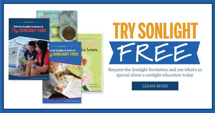 You can try out Sonlight for free!